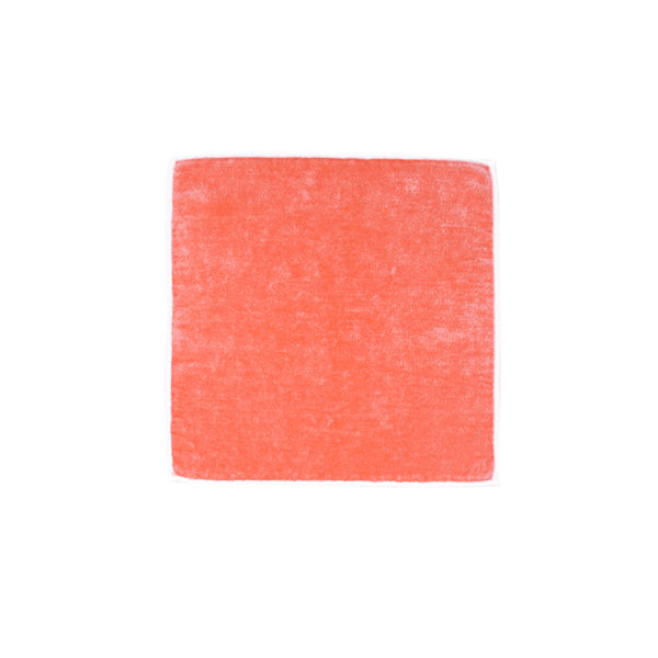 SIC  Color towel(orange)