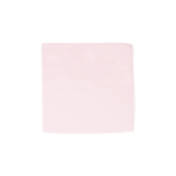 SIC  Color towel(light pink)
