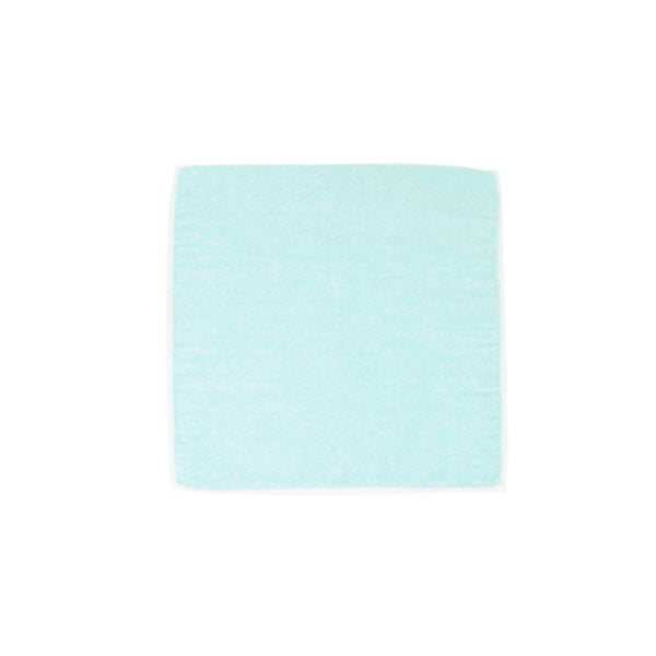 SIC  Color towel(light blue)