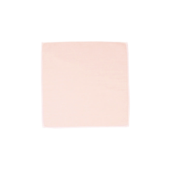 SIC  Color towel(peach)