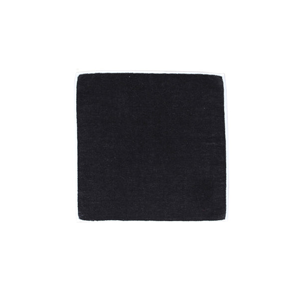 SIC  Color towel(dark gray)