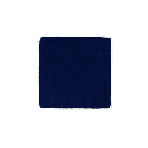 SIC  Color towel(navy)