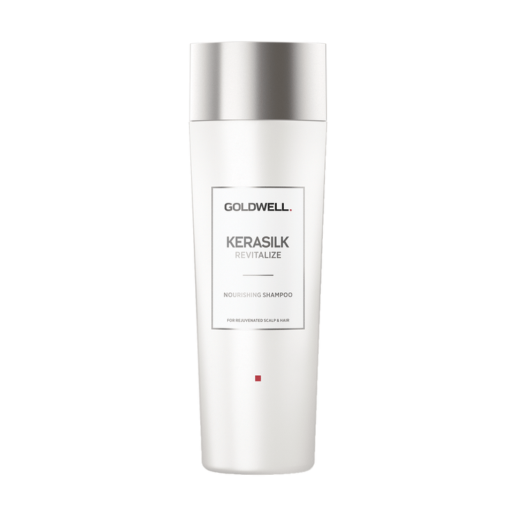 Goldwell Kerasilk Revitalize - Nourishing Shampoo (Dry & Sensitive scalp) 250ml