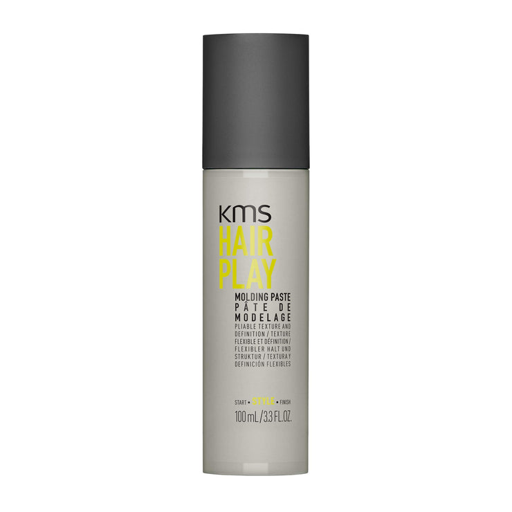 KMS Hairplay Moulding Paste 100ml