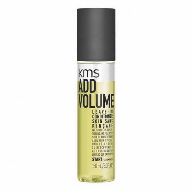 KMS Add Volume Leave-In Conditioner (150ml)