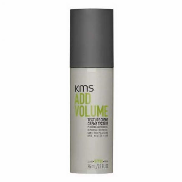 KMS Add Volume Texture Creme (75ml)