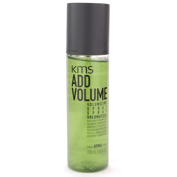 KMS Add Volume Volumizing Spray (200ml)