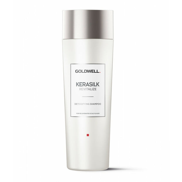 Goldwell Kerasilk Revitalize - Detoxifying Shampoo (For unbalanced scalp/dandruff) 250ml