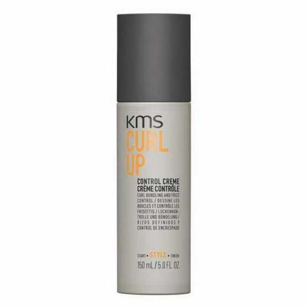 KMS Curl Up Control Creme (150ml)