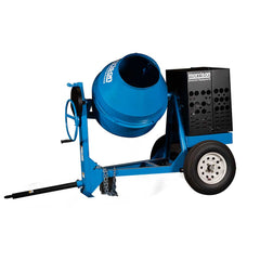 Bartell Global Concrete Mixers