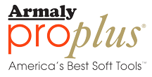Armaly Pro Plus - America's Best Soft Tools