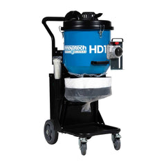 Bartell Global Dust Collection