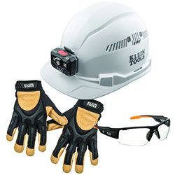 Klein Tools personal protection and safety gear