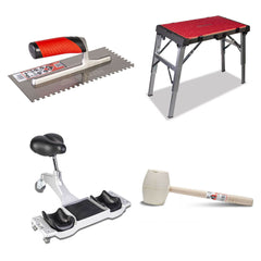 Rubi Tools accessories for tile installation