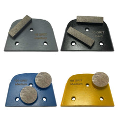 Bartell Global Diamond Tools for Surface Preparation