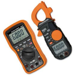 Klein Tools Test and Measurement Equipment