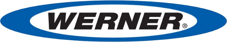 Werner ladders and scaffolds logo