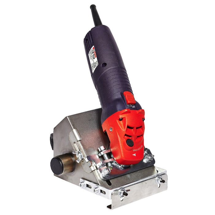 Raimondi Rai-Fix Grooving Tool with Grinder