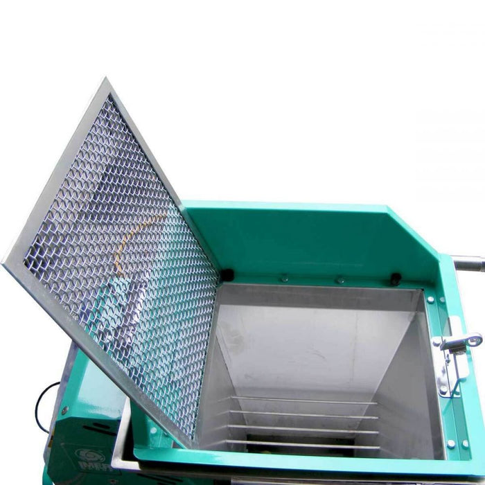 Imer Mighty Small 50 Optional Vibrating Screen