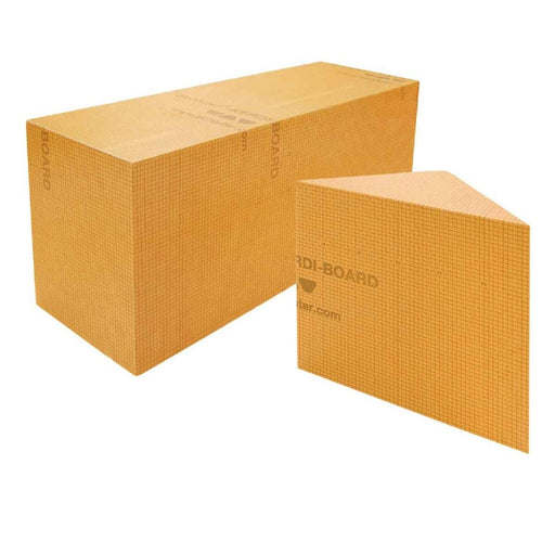 Schluter KERDI-BOARD-SB Prefabricated Shower Benches