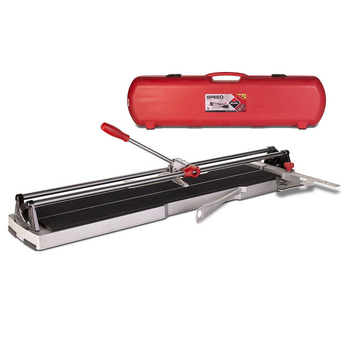 Rubi Tools SPEED-N Tile Cutter with Carrying Case