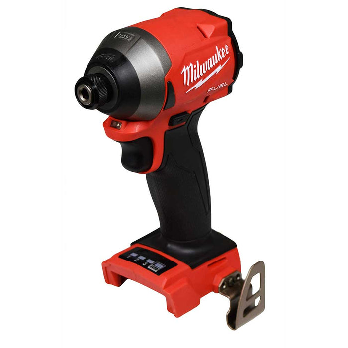 "Milwaukee M18 FUEL™ 1/4"" Hex Impact Driver"