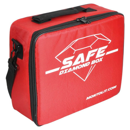 Montolit Safe Diamond Box