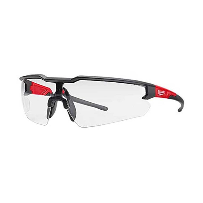 Milwaukee Tool Clear Safety Glasses
