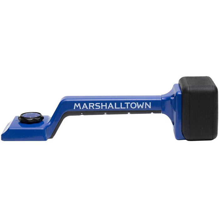Marshalltown Professional Knee Kicker side view