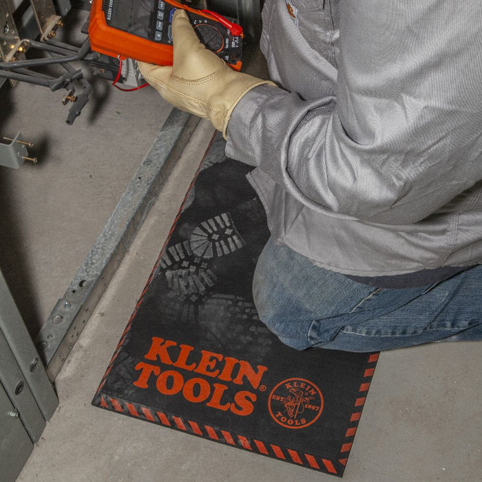 Klein Tools  Large Kneeling Pad for use by electricians