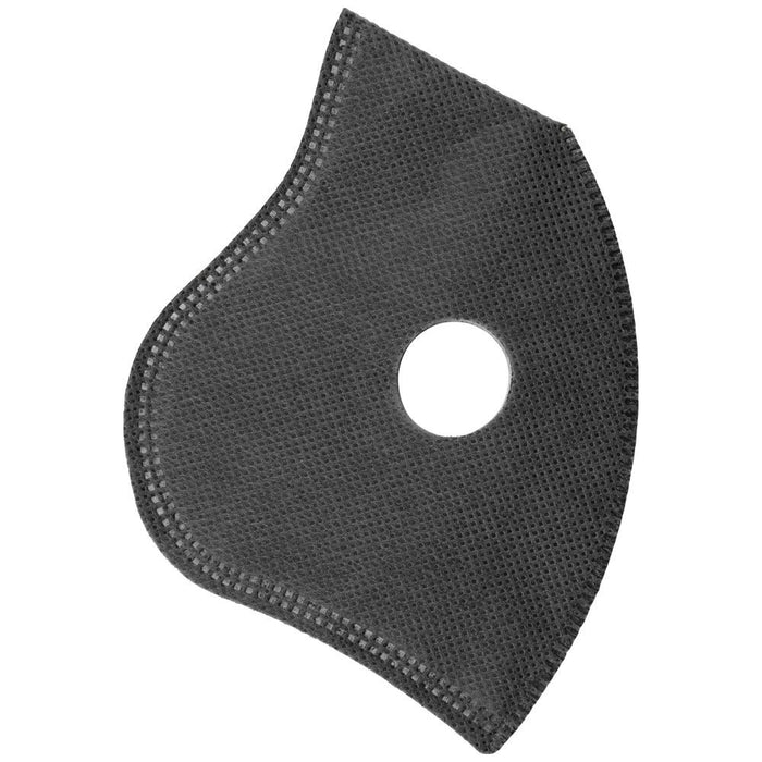 Klein Tools Reusable Face Mask Replacement Filter side view