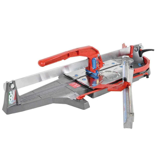 "Montolit Masterpiuma 24"" 63P3 Professional Tile Cutter for ceramic porcelain and other types of tile"