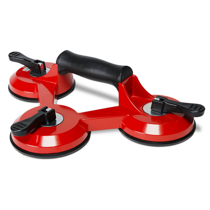 Rubi Tools heavy duty triple Suction Cups