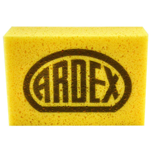 The legendary superior absorption Ardex grout sponge