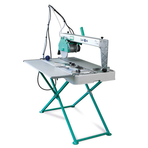 "Imer Combi 250 VA 10"" Wet Tile Saw"