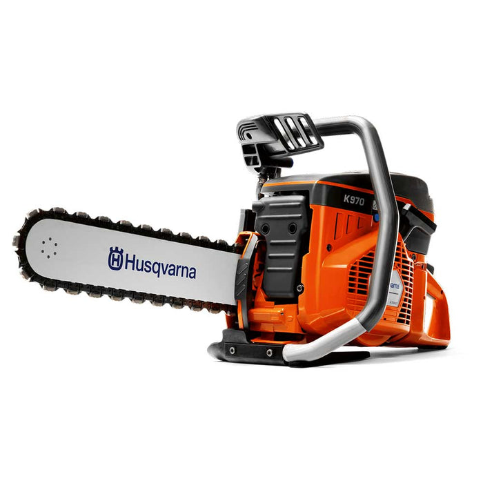 Husqvarna K 970 II Gas Concrete Chain Saw