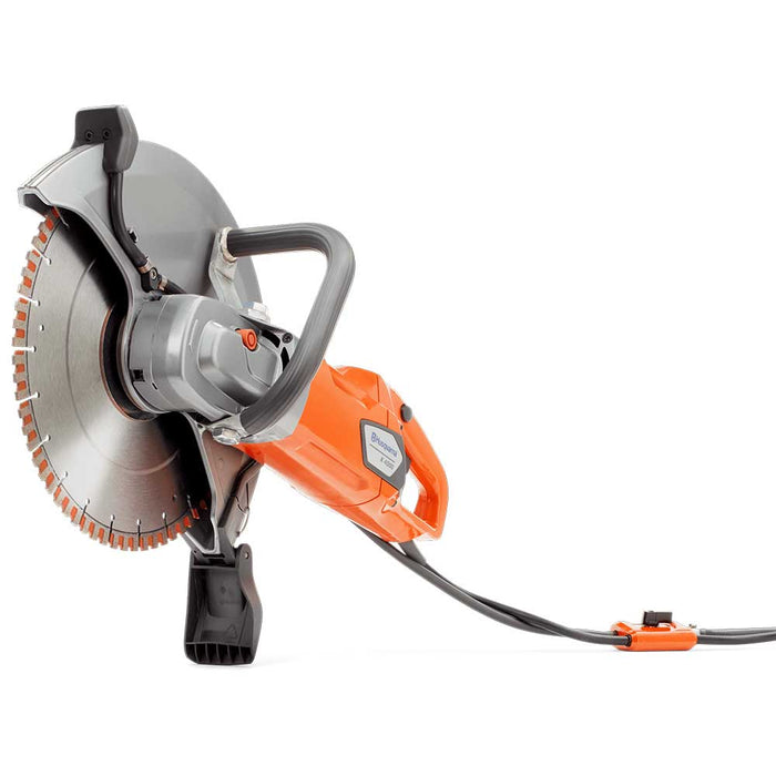 Husqvarna K 4000 Electric Power Cutter