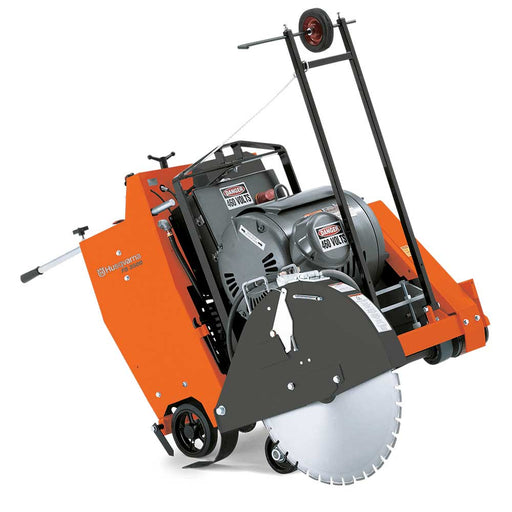 Husqvarna FS 3500 Electric Concrete Saw