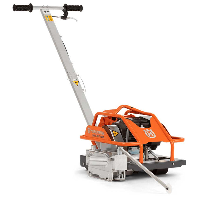 Soff-Cut 150 E Electric Early Entry Saw