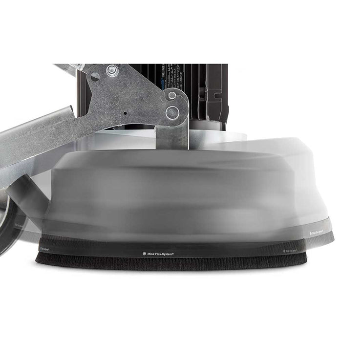 Husqvarna PG 400 self-adjusting floating cover