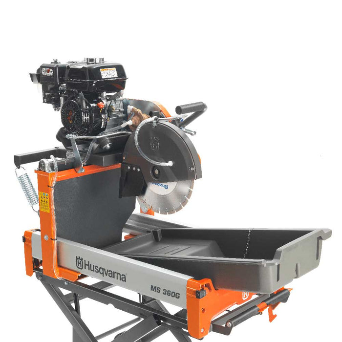 Husqvarna MS 360G Gas Masonry Saw