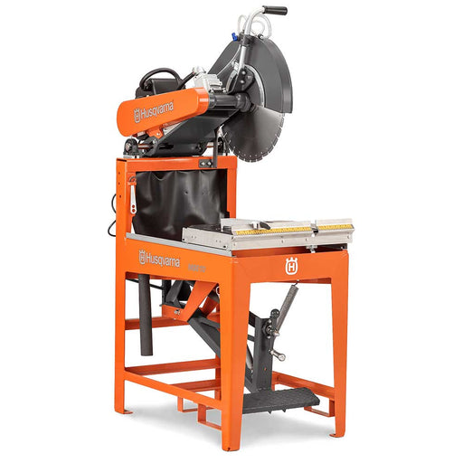 Husqvarna MS 610 Stationary Masonry Saws