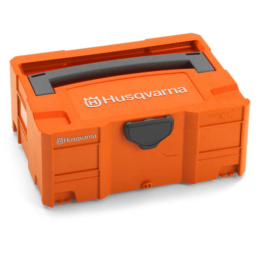 Husqvarna Tool Box for Floor Grinding Accessories