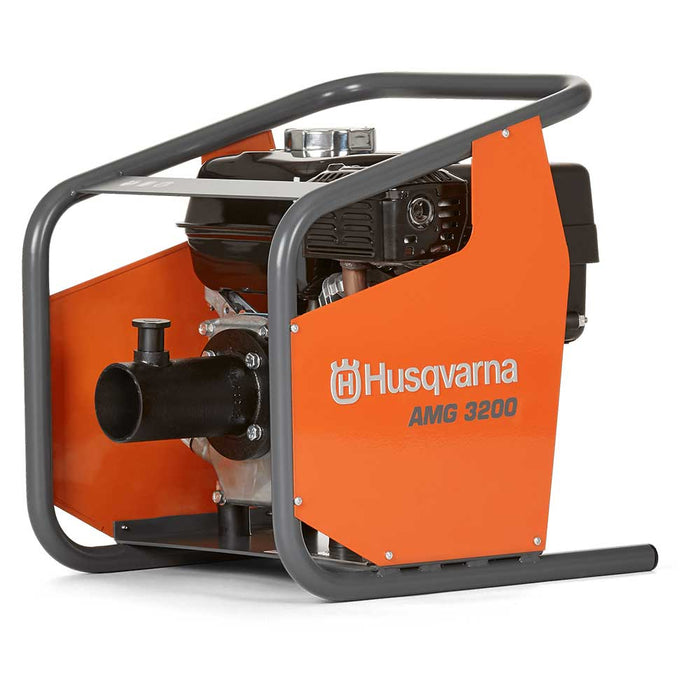 Husqvarna AMG 3200 Gas-Powered Drive Unit