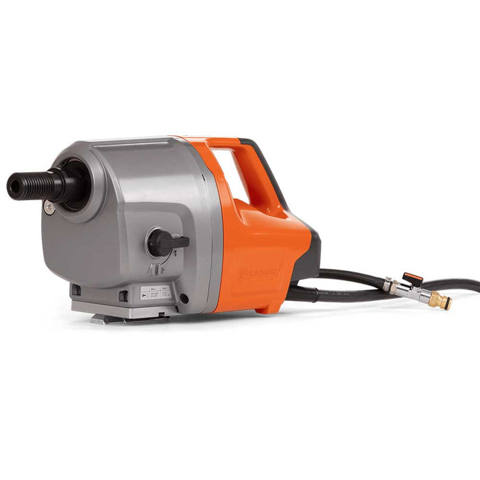 Husqvarna DM 700 PRIME™ Core Drill Motor, side view 2
