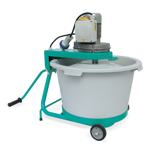 Imer Mix-All 60 Mortar Mixer
