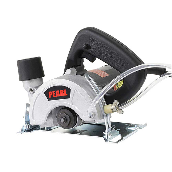 "Pearl Abrasive VX5WV 5"" Hand Held Saw"