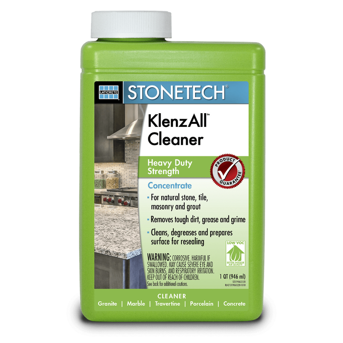 StoneTech KlenzAll Heavy Duty Cleaner 1 quart
