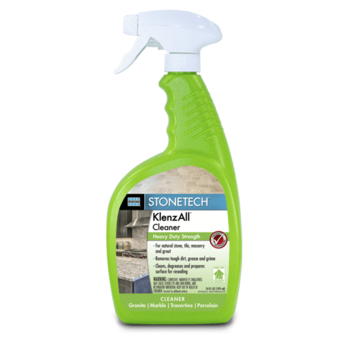 StoneTech KlenzAll Heavy Duty Cleaner for Stone & Tile