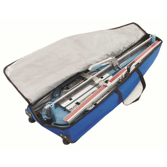 Sigma Tile Cutter Carrying Bag with Wheels